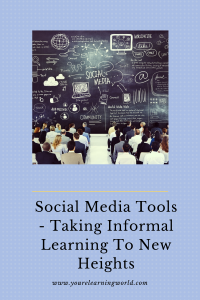 Social Media Tools and eLearning