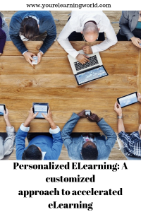 personalized elearning