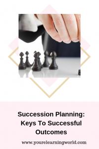succesful planning