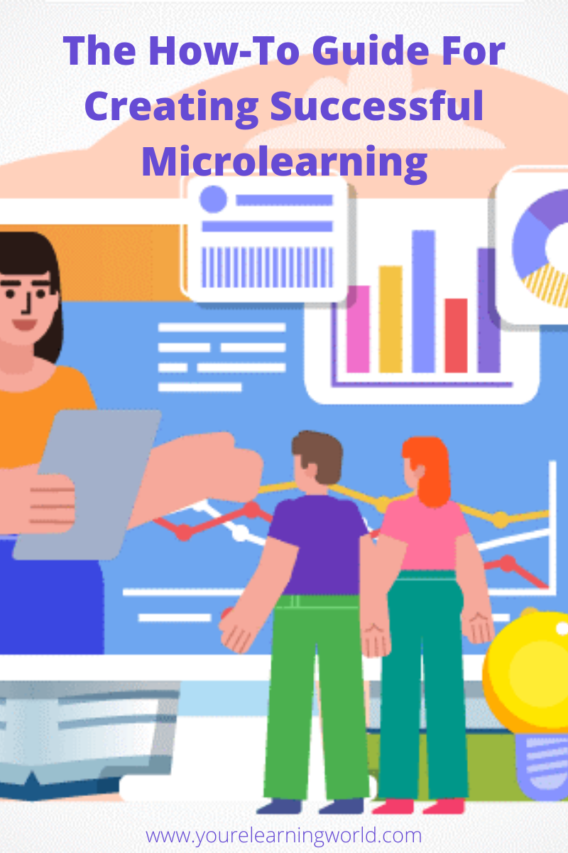 How to create successful microlearning